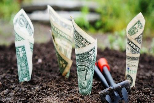 Duurzaamheidsfinancieringen