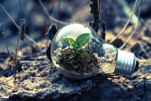 Wat is groene energie?