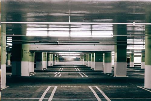 Garages/parkeergelegenheden